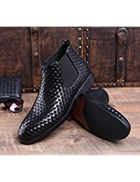 Amazon.com: Slip-On & Pull-On - Oxford & Derby / Boots: Clothing, Shoes & Jewelry