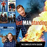 Last Man Standing: The Complete Seasons 1-6 DVD