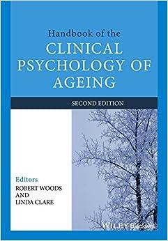 La Libreria Descargar Utorrent Handbook Of The Clinical Psychology Of Ageing Gratis Formato Epub