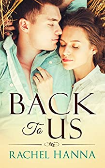Back To Us by [Hanna, Rachel]