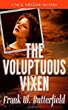 The Voluptuous Vixen: Volume 9