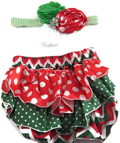 Christmas Bloomers - 9