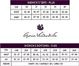 Gloria Vanderbilt Women's Amanda Classic High Rise