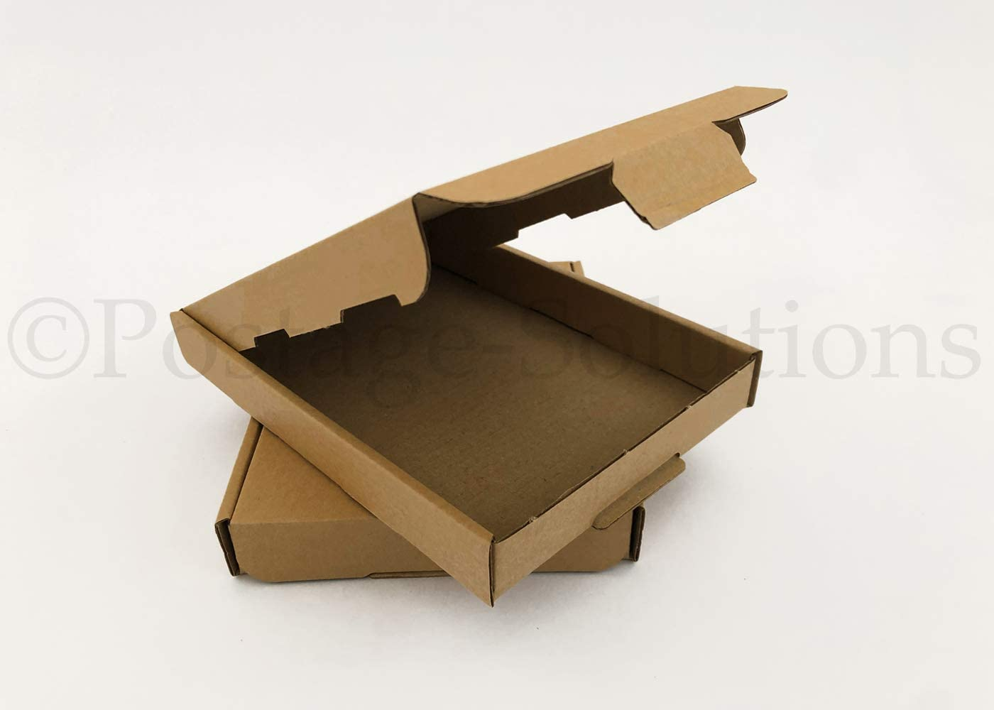 AKAR C6 A6 Size 112 x 163 x 20 mm Large Letter PIP Boxes for Royal Mail Pack of 50