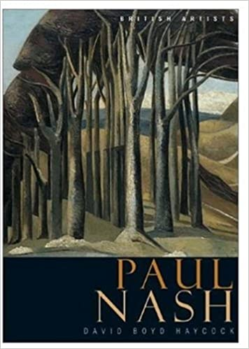 paul nash athlete biography examples