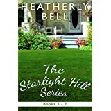 The Starlight Hill anthology 5-7 (Starlight Hill Collection Book 2)