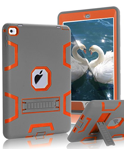 iPad Air 2 Case,TOPSKY ,Shock-Absorption/High Impact Resista