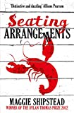 Seating Arrangements by Maggie Shipstead front cover