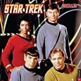 Star Trek 2013 Wall Calendar: The Original Series by Cbs (2012-08-21)