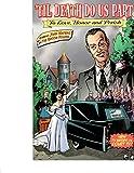 'Til Death Do Us Part John Waters Promo Comic