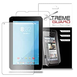 """XtremeGuard™ Full Body Screen Protector for Mach Speed Trio 10.1"""" Tablet (Ultra Clear)"""