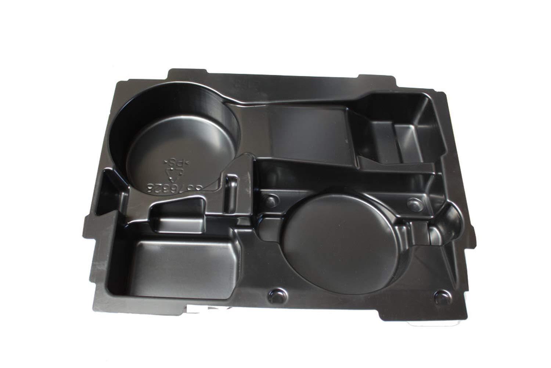 Makita MAKPAC 837632-8 Inner Tray Inlay Type 3 Case for Grinders BGA452 DGA452