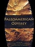 Paleoamerican Odyssey, , 1623491924