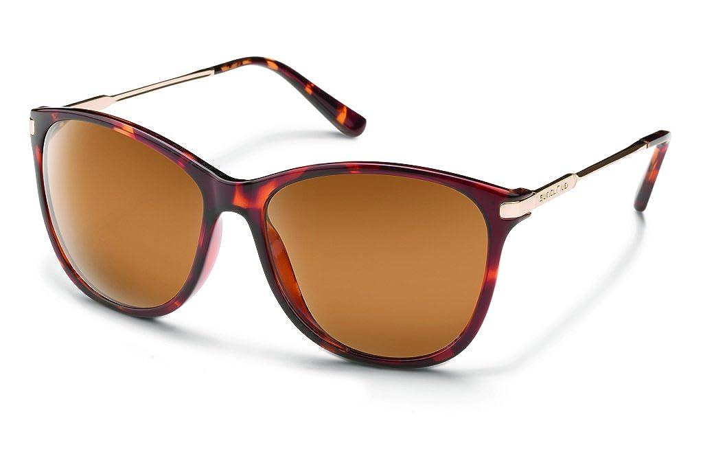 facdce4ce2 Amazon.com  Suncloud Nightcap Polarized Sunglasses