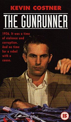 The Gunrunner [Reino Unido] [VHS]: Amazon.es: Kevin ...
