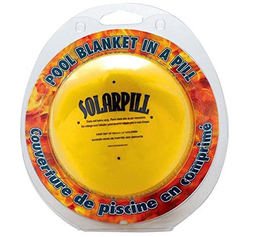 Liquid Solar Blanket Solar Pill (Solar Pill AP72 Swimming Pool Liquid Solar Blanket Cover (4-Pack))