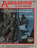 Assassins of Dol Amroth (Middle Earth Role Playing/MERP)