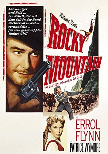 Herr der rauhen Berge Film