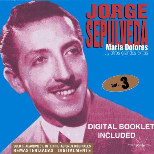 Amazon.com: Campanitas de la Aldea (Canción Bolero): Jorge