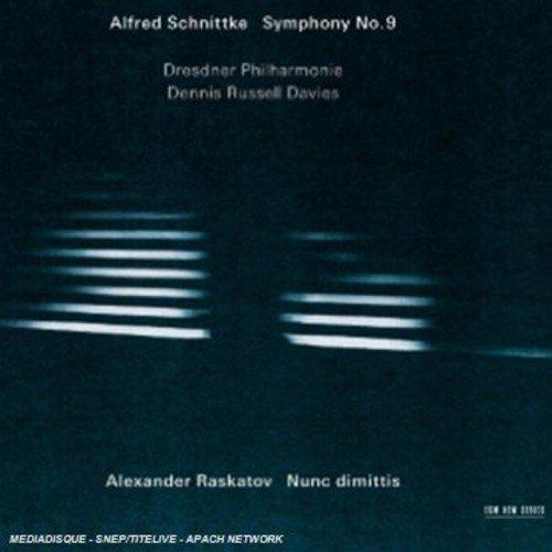 schnittke symphony 9 - 1