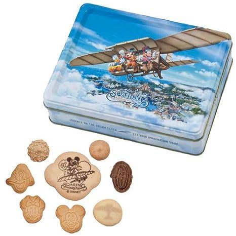 Amazon.co.jp: ミッキー&フレンズ アソーテッドクッキー