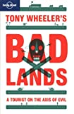 Badlands, Tony Wheeler, 1742201040