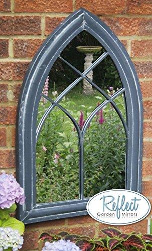 Garden Mirror