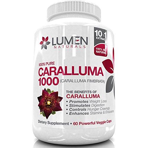 Pur Caralluma fimbriata extrait