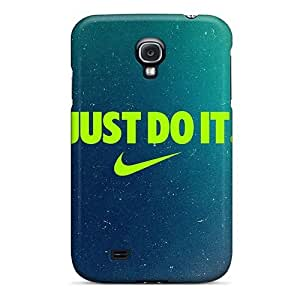 Cute High Quality Galaxy S4 Just Do It Case