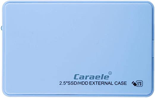 外付けHDD 2.5インチ USB3.0 SATA ハードドライブ ポータブル 500GB/1T/2T - 500GB