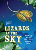 Lizards in the Sky, Claire Eamer, 1554512646