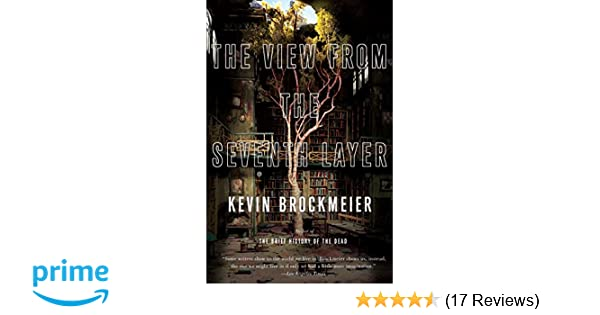 the year of silence kevin brockmeier