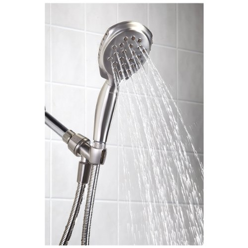 Moen Twist (Moen Twist Handheld Shower Head,)