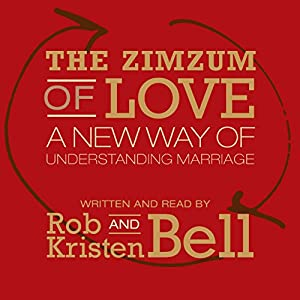 The Zimzum of Love Audiobook