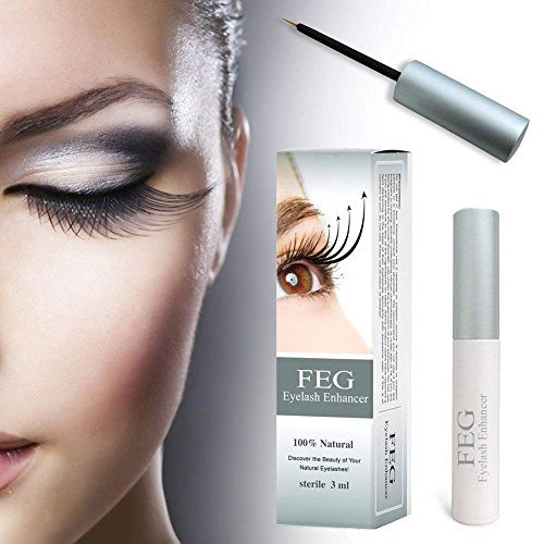 ccf4ec95eff 3 X FEG Eyelash enhancer!!! 3 pieces of most powerful eyelash - Import It  All
