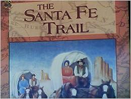 Book The Santa Fe Trail