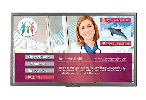 22hospital Tv Pro:Idiom Pro:Centric Slim Direct Led - LG Electronics 22LX570M