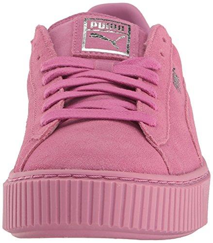 Suede Puma prism Prism Pink Da Scarpe Animal Pink Basse Platform Donna Ginnastica U4nwr4qdvB