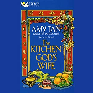 The Kitchen God's Wife: Novel Summary:chp 1