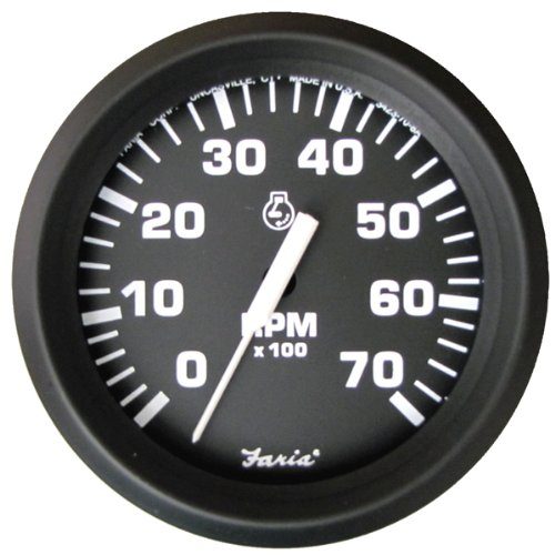 Compare Price To Outboard Motor Tachometer