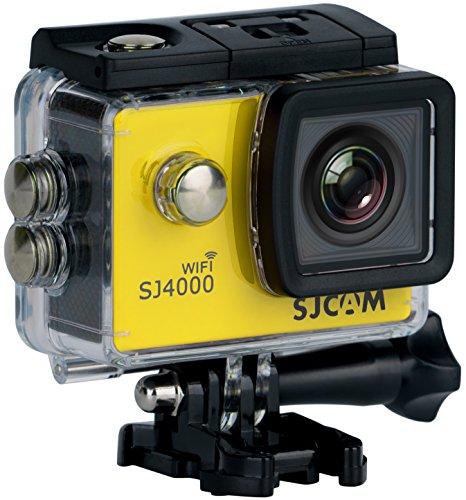 SJCAM SJ4000 Waterproof Case - 6