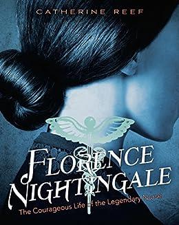 Florence Nightingale Courageous Legendary Nurse ebook product image