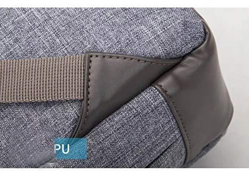 Blu Per Pollici Tracolla 15 Computer Da 6 Tracolla Con 3 Portatile Bagbb 13 Zaino 8YwH56qnO