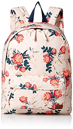 Roxy Women's Sugar Baby Canvas Backpack, Cloud Pink for sale  Delivered anywhere in USA