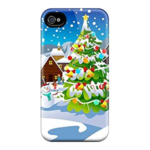SKcbO719McHIH Case Cover For Iphone 4/4s/ Awesome Phone Case