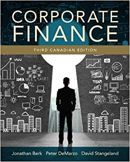 Corporate finance third canadian edition plus new mylab finance corporate finance third canadian edition plus new mylab finance with pearson etext access card package 3rd edition jonathan berk peter demarzo fandeluxe Image collections