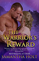 The Warrior's Reward (English Edition)