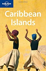 Caribbean Islands (Lonely Planet Country Guides)