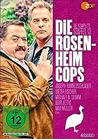 Die Rosenheim-Cops - Staffel 13