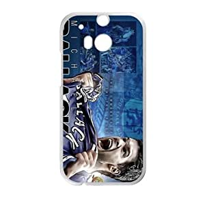 BYEB Micheal ball ACK Cell Phone Case for HTC One M8